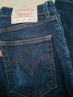 levis jeans mit Schlag