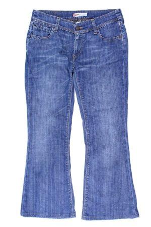Levis Jeans mit Waschung blau Größe W31