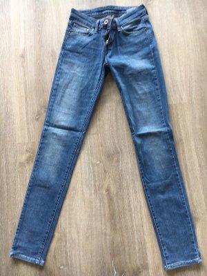 Levis jeans NEU skinny 23/32