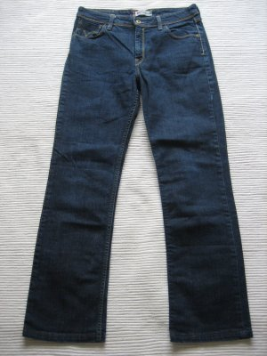 levis jeans neuwertig gr. s 36 / m 38 model 627 straight fit
