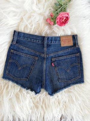 Levis Jeans Short W25 Neu