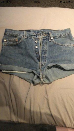 Levis Jeans shorts