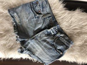 LEVIS Jeans Shorts - High Waist