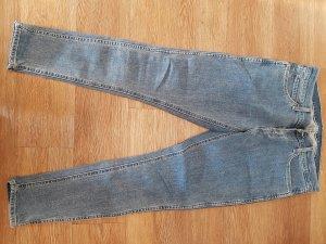 Levi's Jeans skinny bleu azur