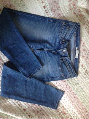 Levis Jeans Slight Curve 27/30