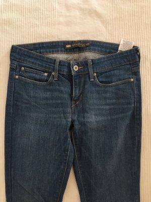 Levis Jeans Slight Curve Größe 27
