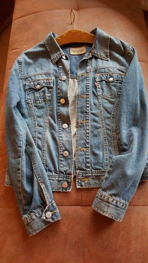 Levis® Jeansjacke / blue