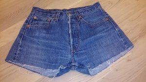 levis jeansshorts super gut erhalten