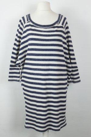 Levis Kleid Gr. XS blau weiß gestreift