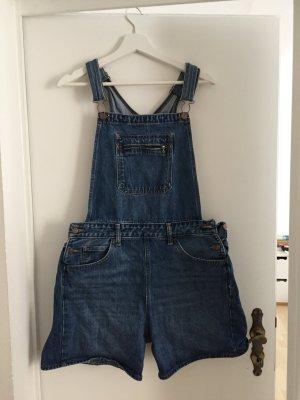 Levis kurze Latzhose/Shorts