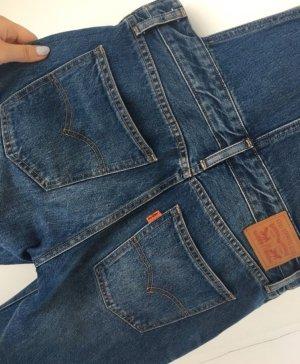 Levi's Jeans met bovenstuk veelkleurig