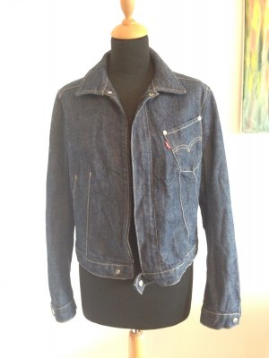 Levis Levi Strauss Levi's Engineered Medium M Jeansjacke Jeans Denim cool