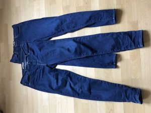 Levis Mile High Dunkelblau