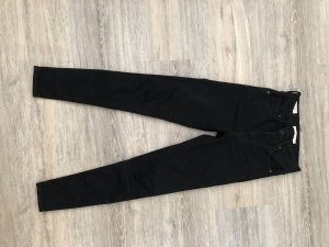 Levis Mile High Skinny Jeans Highwaist