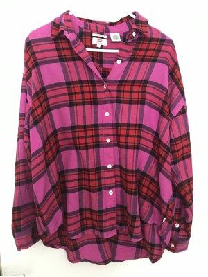 LEVIS Oversized Hemd