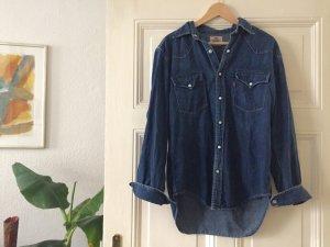 Levis Oversized Vintage Hemd, 80er, Gr. M (Unisex)