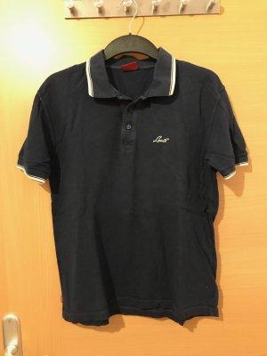 Levis Polo-Shirt Gr.M blau