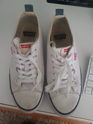 the latest 7eed7 cc521 Levis Schuhe