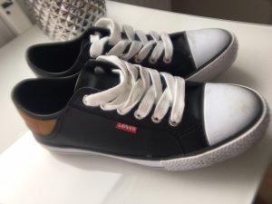 on sale dde32 23811 Levis Schuhe Leder