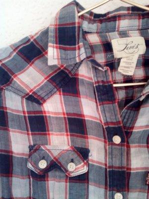 Levi's Camisa de leñador multicolor