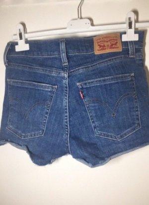 Levis Shorts Xs(25)
