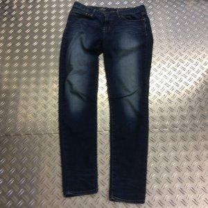Levis Skinny Jeans Denim Curve