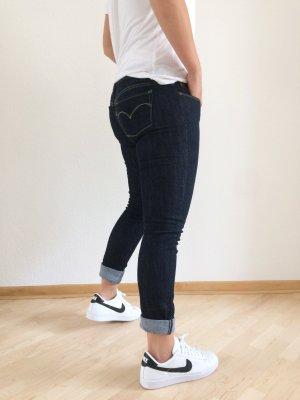 Levis slight curve skinny Jeans Denim San Francisco Slim Fit low waist