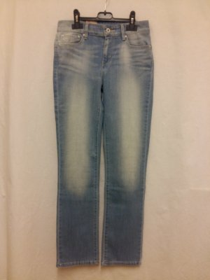 Levi's Stretch Jeans light blue cotton
