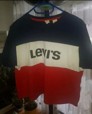 Levi's Sportshirt veelkleurig