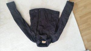 Levi's Veste noir-gris anthracite