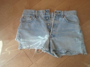 Levi's Hot pants veelkleurig