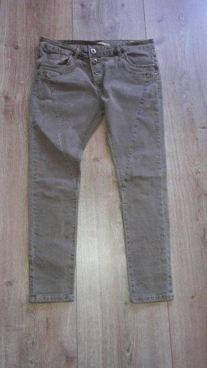 lexurry jeans braun gr.  L