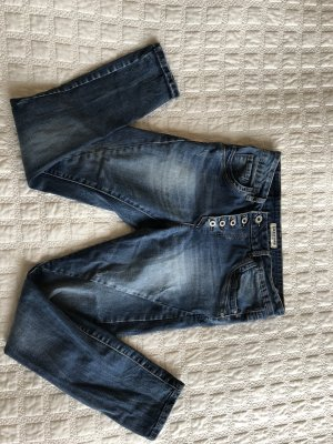 LEXXURY wie PLEASE Jeans Gr. S/36