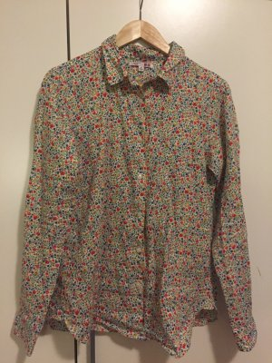 Liberty for Uniqlo Bluse Gr. M