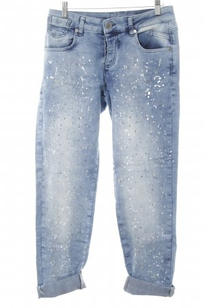 Liberty Slim Jeans himmelblau Casual-Look