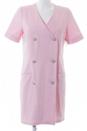 Lichi Blusenkleid rosa Elegant