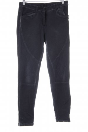 Liebeskind 7/8-Hose anthrazit Casual-Look