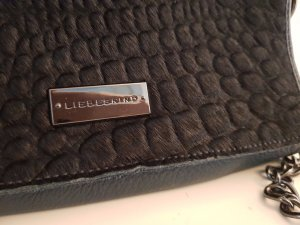 Liebeskind Shoulder Bag dark blue