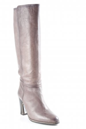 Liebeskind Absatz Stiefel taupe Casual-Look