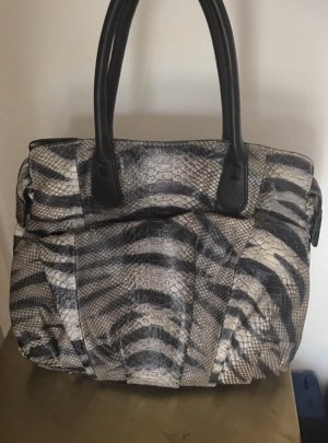 Liebeskind Animalprint Statement Tasche