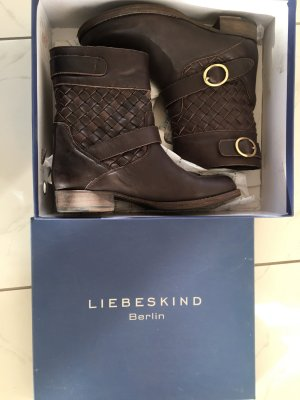 Liebeskind Boots multicolored