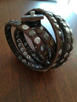 Liebeskind Bracelet brun