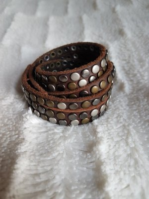 Liebeskind Armband Leder