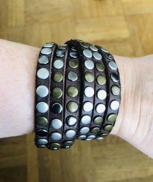 Liebeskind Berlin Armband bruin