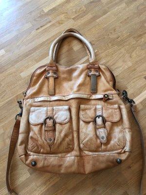 Liebeskind Berlin Bag 3D Farbe Honey