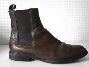 Liebeskind Berlin * Chelsea Boots * Dunkelbraun * Leder