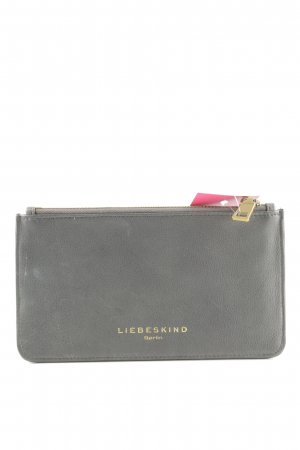 Liebeskind Berlin Clutch light grey casual look
