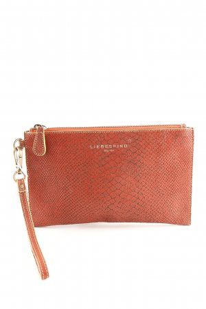 Liebeskind Berlin Clutch Animalmuster Party-Look