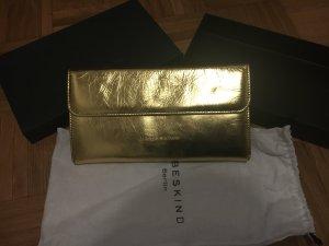 Liebeskind Berlin Clutch Gold