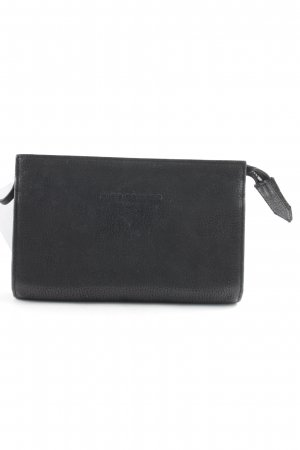 Liebeskind Berlin Clutch schwarz College-Look